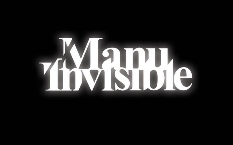 INTERVISTA A MANU INVISIBLE