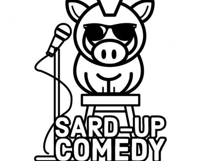Intervista al gruppo Sard-Up Comedy